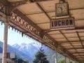 Gare de Luchon