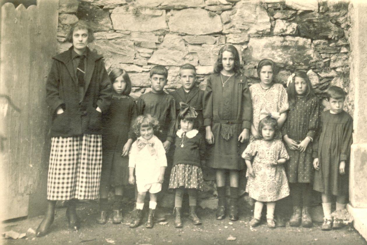 Photo classe 1926c